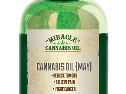Cramp Relief from Cannabidiol Tablets