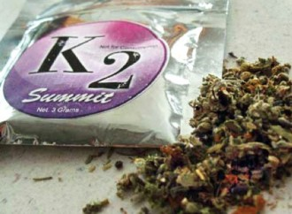 Synthetic Marijuana – the K2 or SPICE Risk