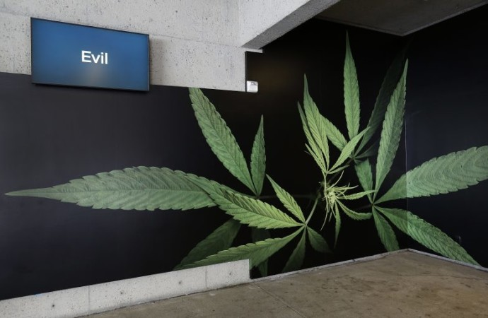 Report: Legalized Weed in CA could grow the industry by $6.5B in 2020