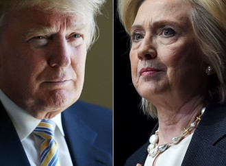 Hillary Clinton vs. Donald Trump On Marijuana: Legalizing or Decriminalizing Pot?