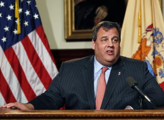 Gov. Chris Christie signs bill approving marijuana for PTSD treatment