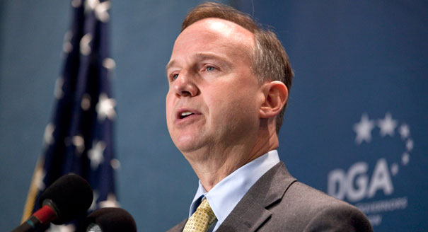 Gov Markell of Delaware Signs Bill to Allow Marijuana for Terminally Ill