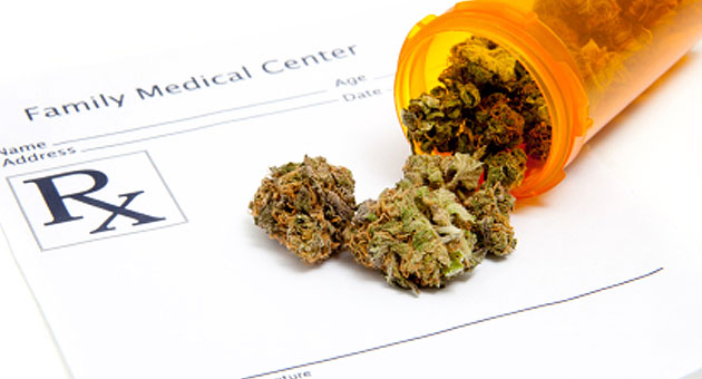 Little Quality Research Into Medical Marijuana: Experts