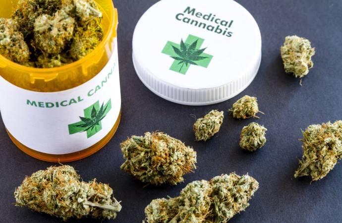Medical Cannabis Makes Small Steps In EU