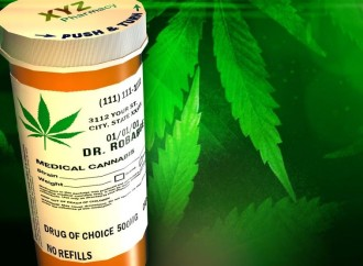 Study: What Do Arkansans Think of Medical Marijuana?