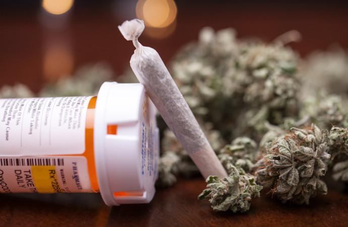 WV House Passes Medical Marijuana Changes