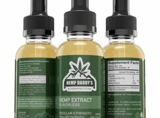 Everything you should know about Whole Spectrum CBD Hemp Extract