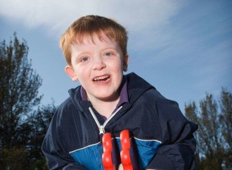 Scots boy refused cannabis oil on NHS for violent epileptic seizures thrown lifeline by generous company
