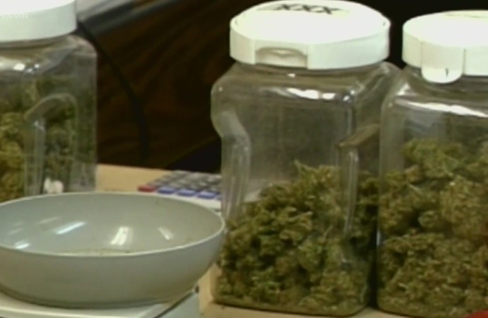 Does medical marijuana have a chance of being legalized in Kentucky?