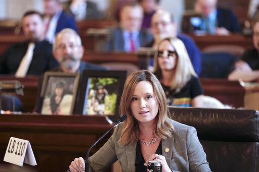 Nebraska senator wants rules on initiative petitions clarified after court ruling torpedoed medical marijuana