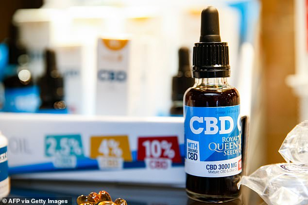 Cannabis oil is now available to buy over the counter at Australian pharmacies (but it won't get you high)