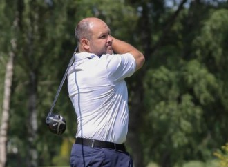 Golfer credits cannabis oil with saving his career – and maybe his life