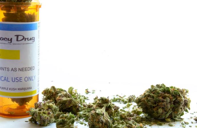 Lawmaker: South Dakota can implement medical marijuana program by November