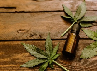 FSAI issue warning on sweets containing cannabis oil components
