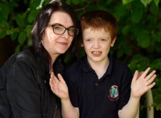 Boy, 8, fears life threatening seizures will return as Brexit blocks vital cannabis oil