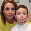Scots mum claims pleas for cannabis oil to help son who suffers deadly seizures ignored by Scots Government